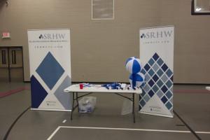 SRHW Table